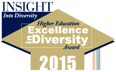 UFCD is a proud recipient of the 2015 Higher Education Excellence (HEED) Award.