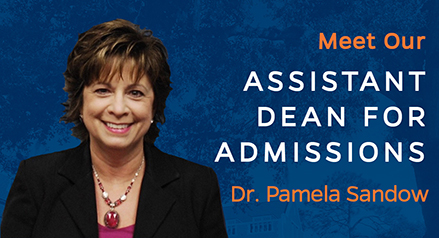 Assistant Dean for Admissions & Financial Aid